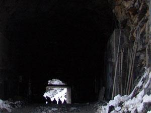 Газопровод Дзуарикау Цхинвал